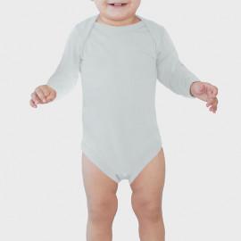 Body dziecięce na długi rękaw