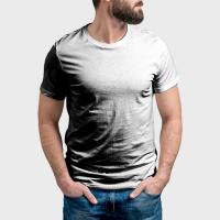 Koszulka męska T-shirt