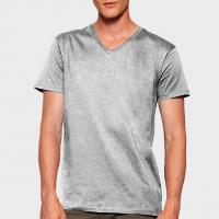 Koszulka męska V-neck