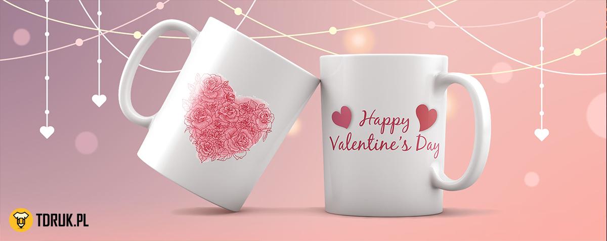 Walentynki - prezent z Twoim projektem