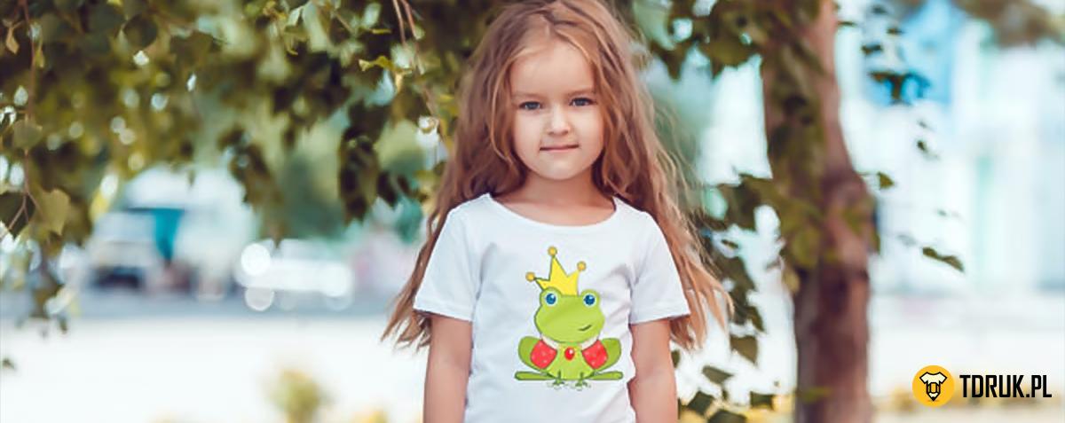 Koszulki dla dziecka