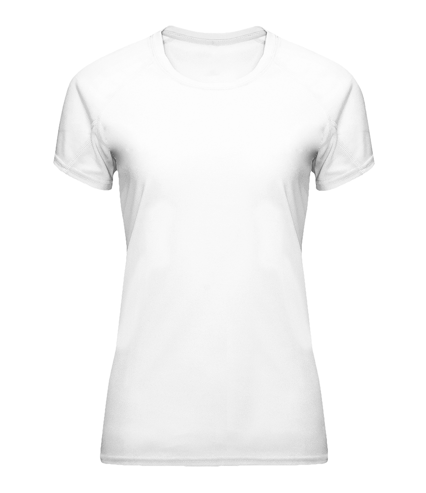 Koszulka Damska Sportowa