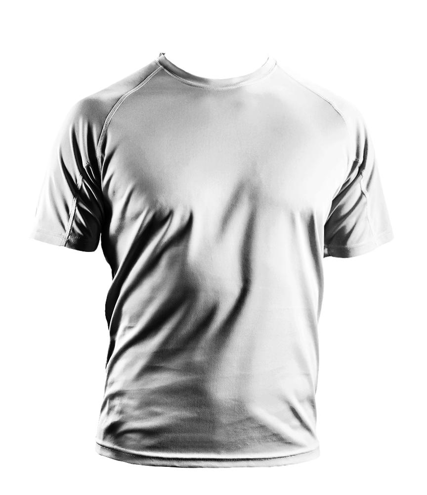 Koszulka Męska Sportowa